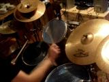 Lordi  Hard Rock Hallelujah(Drum cover)
