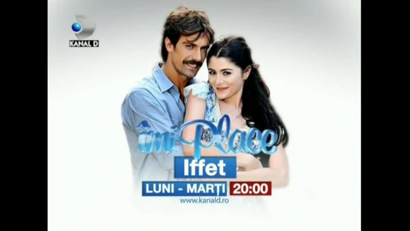 Iffet ep 31