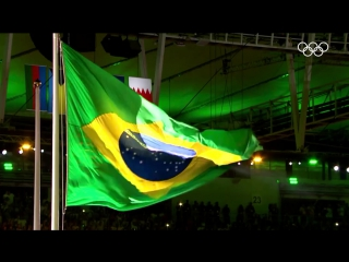 Рио-2016 за четыре минуты