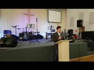 2016-12-04 Молитва единства