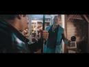 Terminator 2 Remake w- Joseph Baena - Bad to the Bone