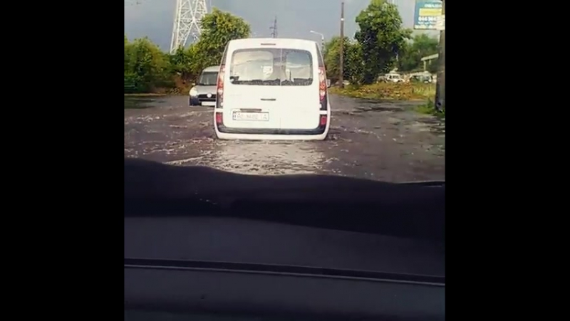 Просто такси... Речное такси.  Ну или.  Задраять л... Погода в городах России 27.07.2017