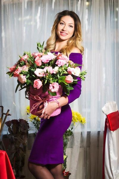 Яна Терещенко
