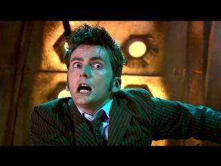 Все регенерации Доктора Кто (1963 - Настоящее)