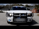 Yemassee Police Departments 2010 Dodge Charger