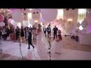 Свадьба Ярославы и Кристиана в Летнем Дворце.
