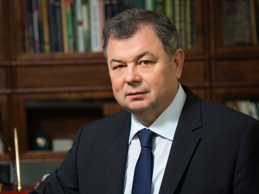 Воробьев возглавил медиарейтинг глав русских  регионов всфере ЖКХ