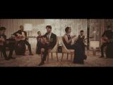 Chingiz Mustafayev Palmas - Sen getdin ( Official clip )