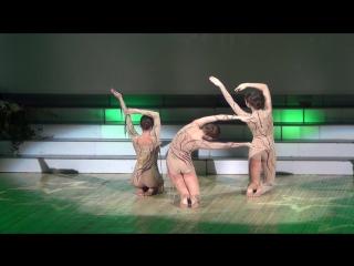 Другое дерево, студия танца Ступени, постановщик Надия Тайрякбярова (20.05.2017)