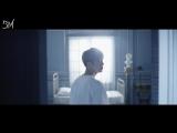RUS SUB BTS - WINGS Short Film #7 AWAKE