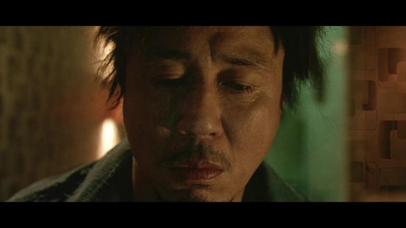 Олдбой - Заключение О Дэ Су