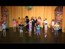 РоссоньТВ 4 смена 2017 17.08 - Танцы со звездами