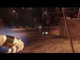 Креативные убийства в Dishonored 2
