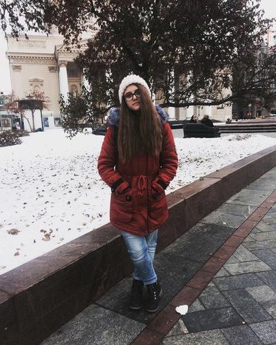 Катя Донецкая