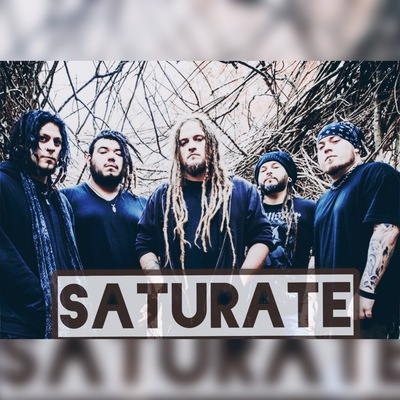 Saturate Band