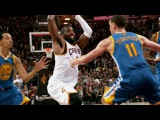 Топ 10 моментов финала NBA 2017