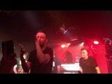 Markul - Пьяный Dj ( на бис )  Backstage club  26.03.17.
