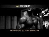 Greg Plitt - Fuel your life (Sous-titrée en français)