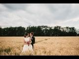 Дмитрий & Кристина (Свадебное промо)