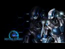 (MK9) Cyber Sub-Zero Swag Combos By Nightmare (JTS)