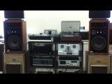 Victor BLA-E40, A&ampD DA-U7000, TRIO KP-5021, MC картридж Dynavector15B