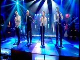 Take That - Rule The World - Jonathan Ross 2007
