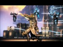 【MAD】Warframe The War Within Anime Opening