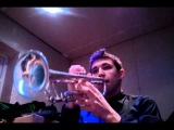 Horn of Puente Wayne Bergeron Cover