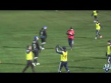Либерти - Динамо 41(21)