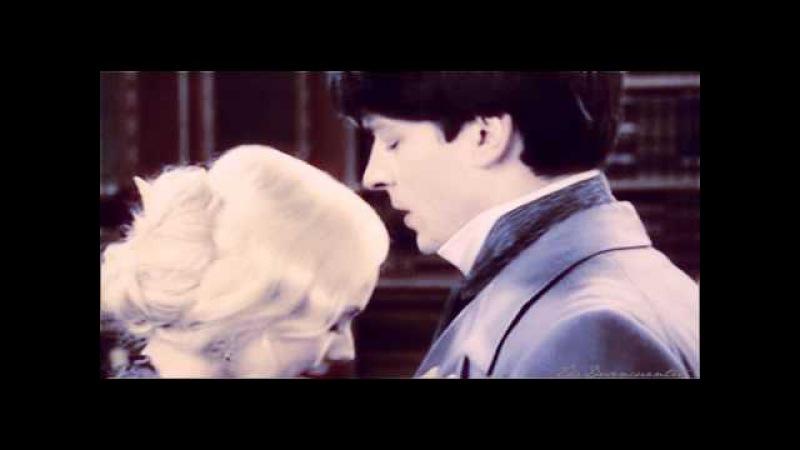ღ Ты и я ● Владимир и Анна || Бедная Настя