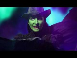 Defy Them All WICKED the Musical