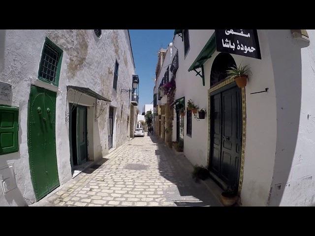 Туніс моїми очима