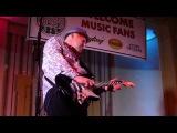 Albert Cummings - Rock Me Baby - 22816 Elks Lodge - Lancaster, PA