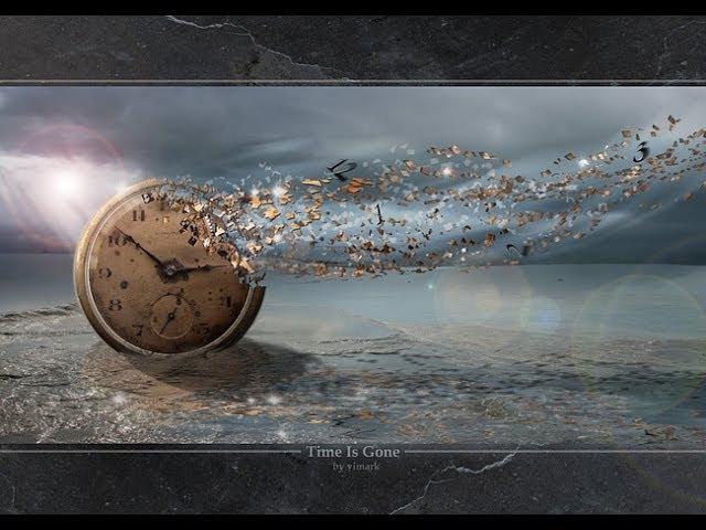 Время идет... Мотивационное видео.