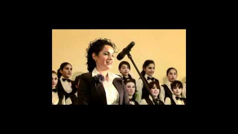 Emma Araqelyan - Barsegh Kanachyan - Khnjuyq