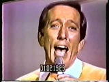 Andy Williams - Yester Me, Yester You, Yesterday