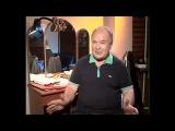 Николай Губенко - режиссёр, актёр, сценарист, руководитель театра Содружество актеров Таганки