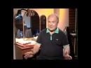 Николай Губенко - режиссёр, актёр, сценарист, руководитель театра «Содружество актеров Таганки»