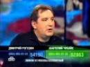 К Барьеру с Владимиром Соловьевым - Рогозин vs Чубайс
