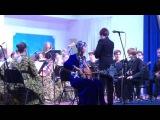 Ария Жубанова . Исполняет Азиза Бейсенгулова и оркестр Терема,Санкт Петербург.