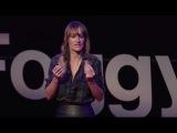 Two adults, two kids, zero waste  Bea Johnson  TEDxFoggyBottom