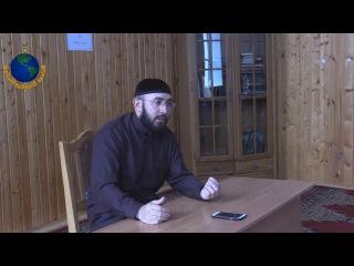 © Ваделов Абдул-Мажид - «Имам аш Шафи'и. Нужны ли мазхабы?».