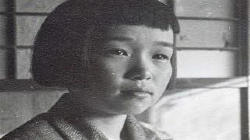 Atom Bombasıyla Kavrulan Şehirde Barışın Simgesi Haline Gelen Japon Kız ( Sesli Anlatım )