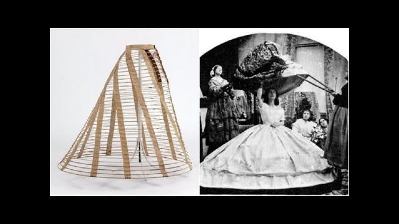 19 Yüzyılda Binlerce Kadının Ölümüne Sebep Olan Katil Moda Trendi ( Sesli Anlatım )