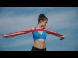 Eye Of The Tiger - Survivor (remix) - Victoria's Secret (Elsa Hosk, Sara Sampaio,  Taylor Hill...)