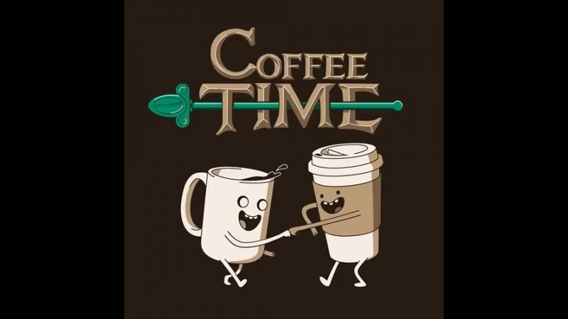 Coffee energy