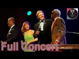 John Farnham, Ray Charles, Anthony Warlow and Kylie Minogue Crown Casino 1997