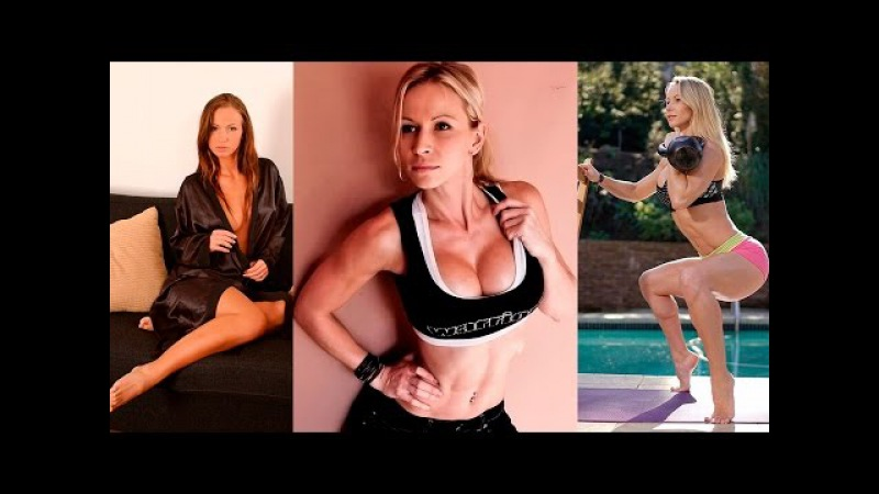 Из порно актрисы в фитнес инструкторы Зузана Лайт, Zuzana light Susana Spears