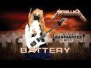 【METALLICA】 - 「Battery」 GUITAR COVER † BabySaster