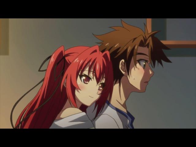 「AMV」• Love Game • Shinmai maou no testament • 新妹魔王の契約者[テスタメント] •「AM(c)V」